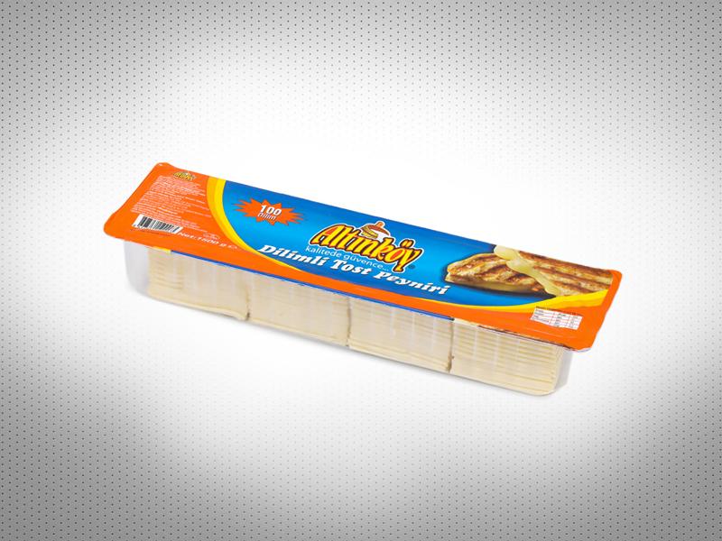Altınköy Dilimli Tost Peyniri 1500g