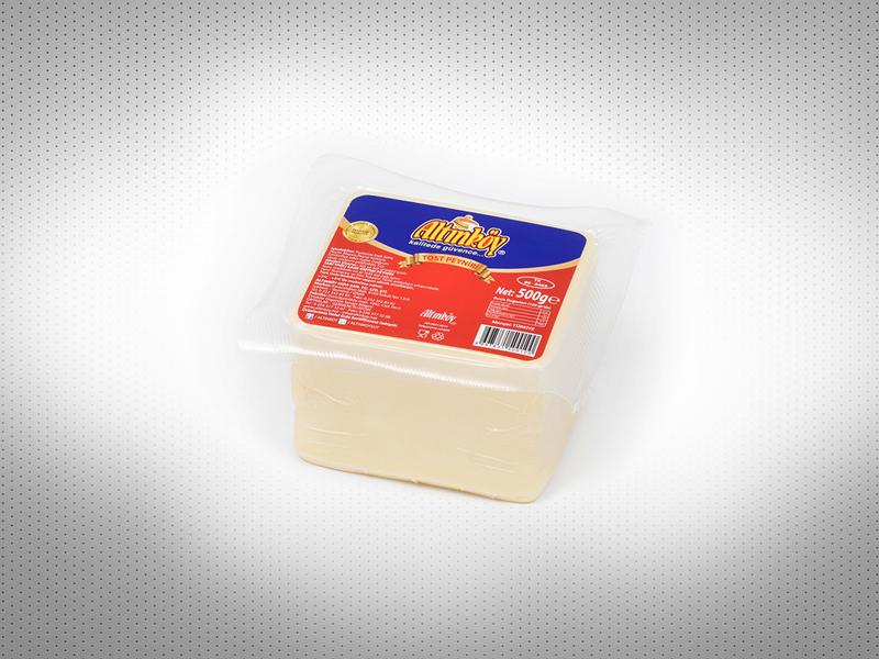 Altınköy Taze Blok Tost Peyniri 500gr