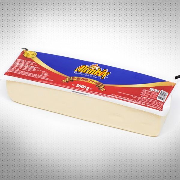 Altınköy Taze Blok Peyniri 2000g