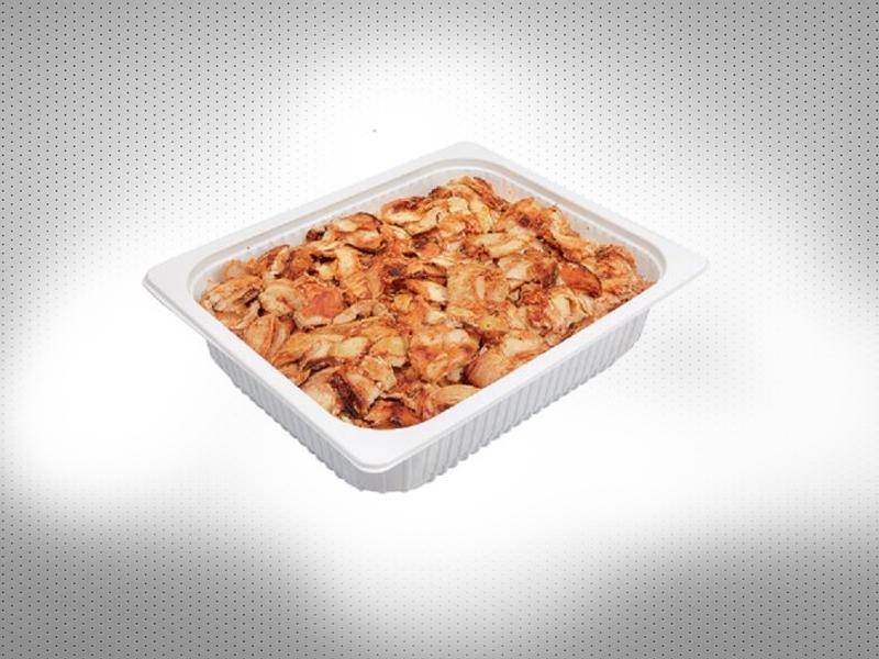 Pişmiş Tavuk Döner 2 kg